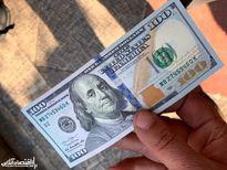 قیمت دلار و یورو در بازار امروز (۱۳۹۹/۷/۸)