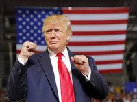پیشتازی ترامپ در نتایج اولیه ایالت فلوریدا