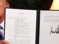 جدول زمانی تحریمهای آمریکا علیه ایران اعلام شد