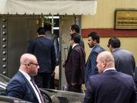 ترکیه خواستار استرداد مظنونین قتل خاشقجی شد