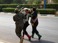 آخرین وضعیت مصدومان حادثه تروریستی اهواز