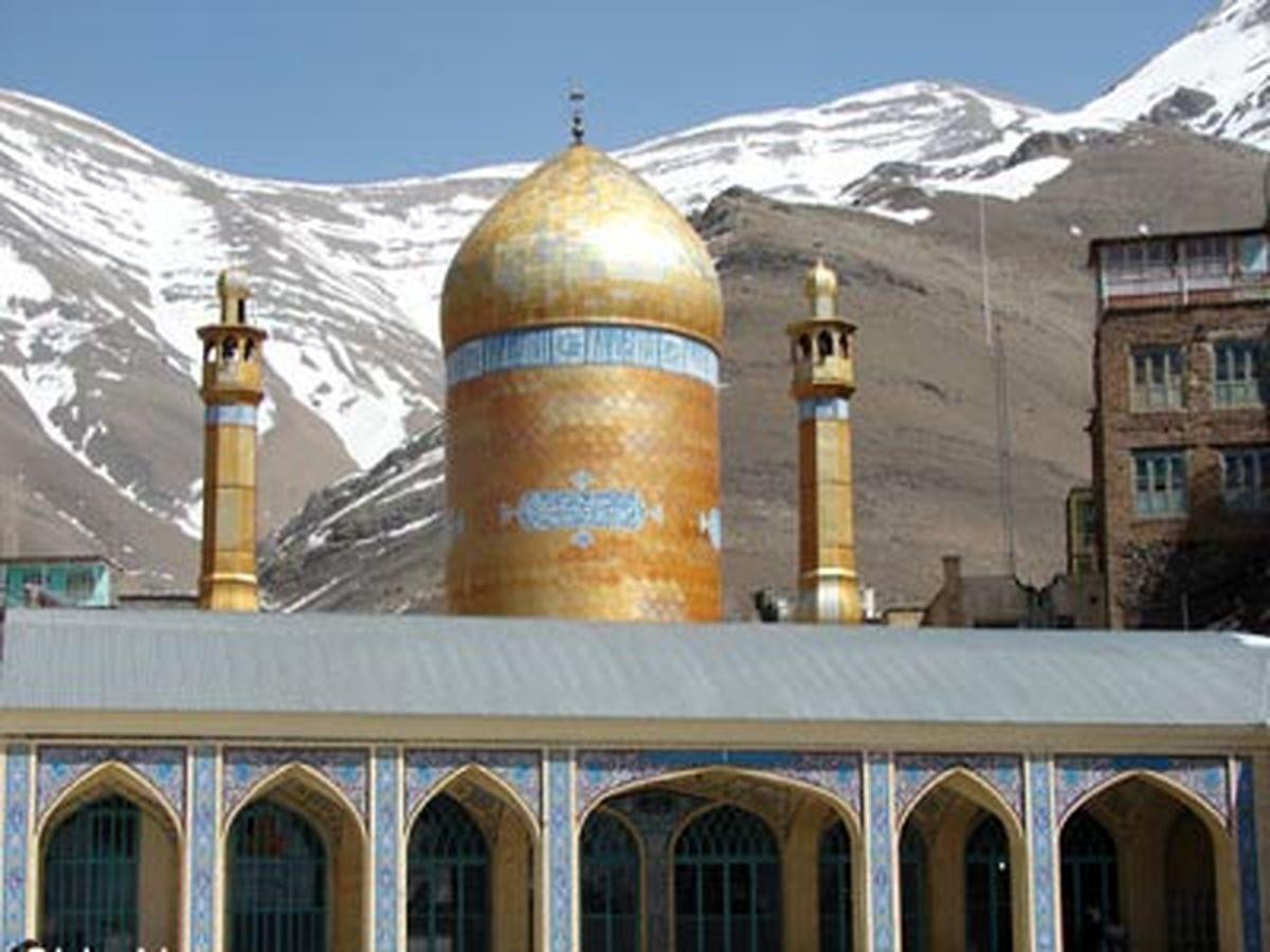 امامزادههای استان تهران از شنبه تا اطلاع ثانوی تعطیل میشوند