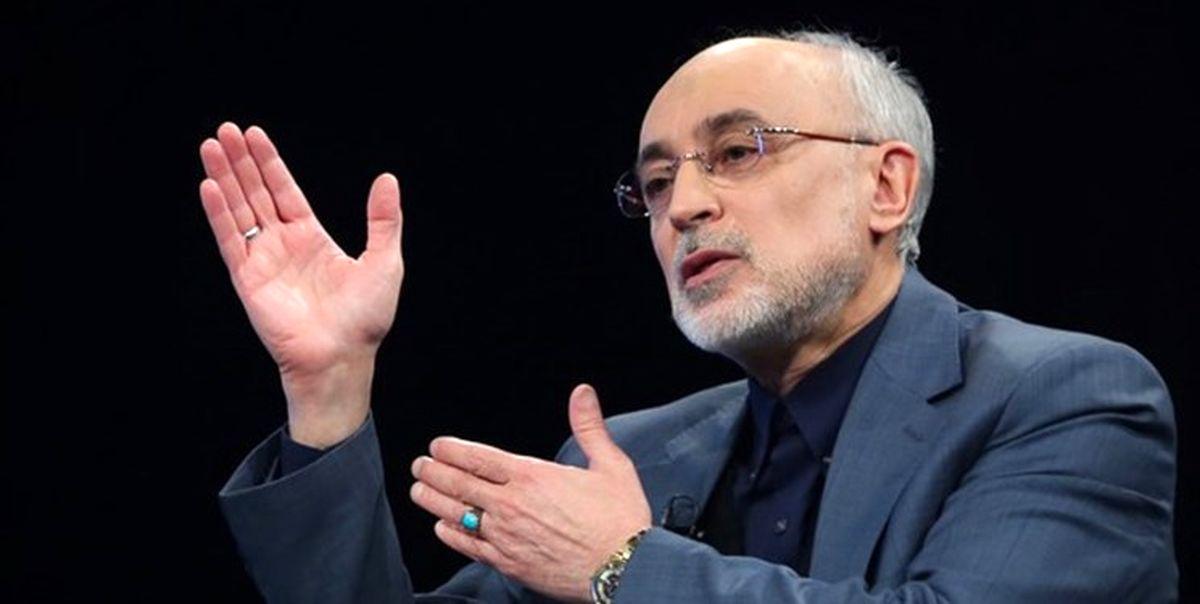علی اکبر صالحی قائم مقام و معاون پژوهشی فرهنگستان علوم شد