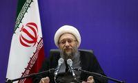 رئیس قوه قضاییه: افرادی از نسل گاوچرانها به ملت بزرگ ایران توهین میکنند