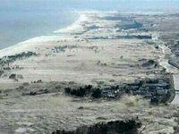 جسد نوجوان مفقودی طوفان دریایی بوشهر کشف شد