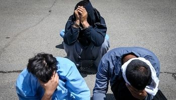 جزییات سرقت ۵۰ هزاردلاری از مسافر ترکیه