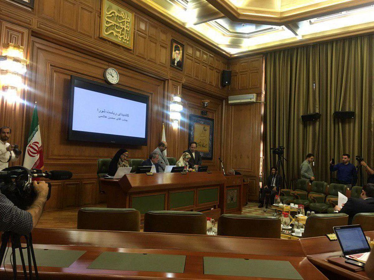 موافقت شورا با مجوز انجام هزینه شهرداری برای مشارکت در مراسم اربعین
