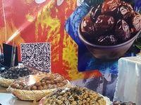 دومین نمایشگاه تخصصی خرما در بوشهر +تصاویر
