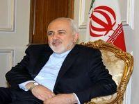 ظریف: از یک مقام آمریکایی نامهای درباره مبادله زندانیان دریافت کردم