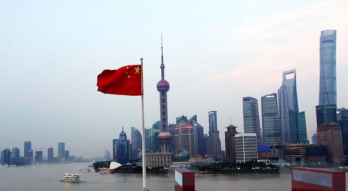 ذخایر ارزی چین پایین آمد