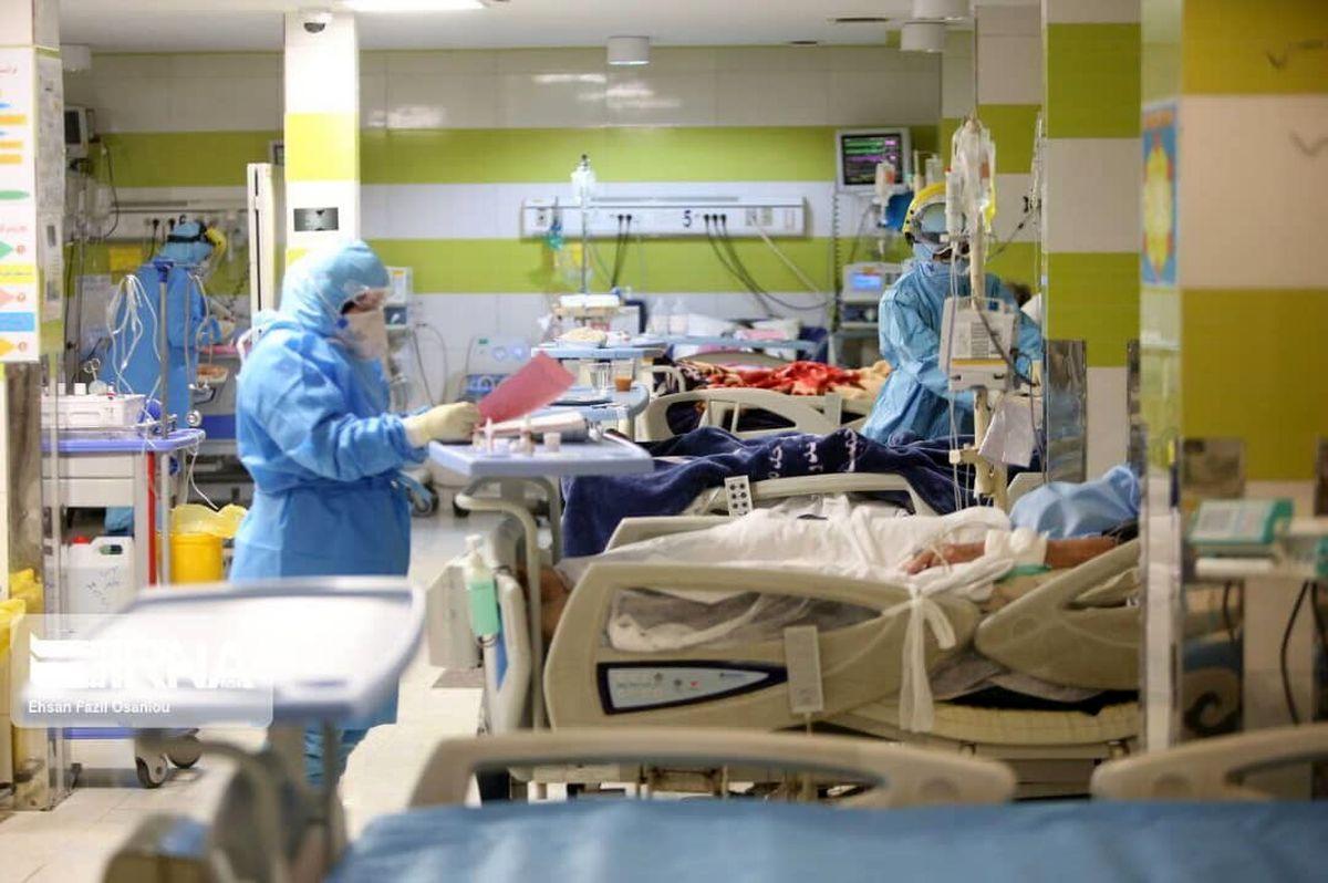 تغذیه دوران نقاهت بیماران کرونایی چگونه باید باشد؟