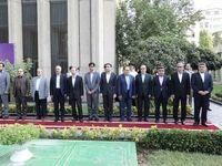 امیدواریم در صورتهای مالی شش ماهه، گزارش مطلوبی از بانک صادرات ایران ارائه کنیم