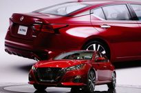 بهترین خودروهای نمایشگاه نیویورک +فیلم