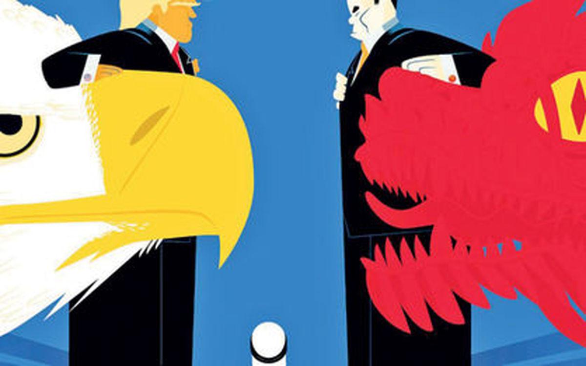 چین و آمریکا از همگرایی تا رقابت