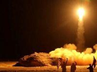 مقام آمریکایی: نیروی موشکی ایران آمادهباش است