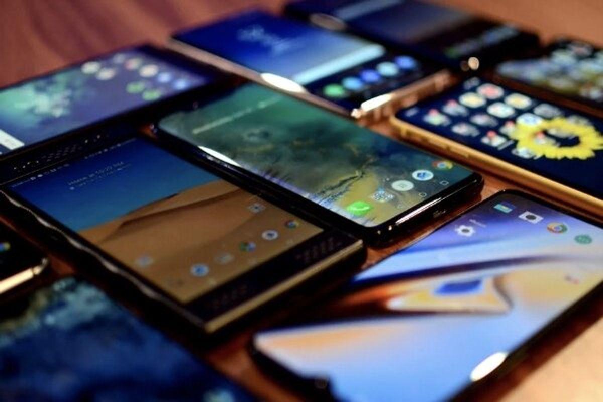 تلفن همراه؛ صدرنشین واردات شد / ارزش کل واردات به بیش از ۱۴میلیارد دلار رسید