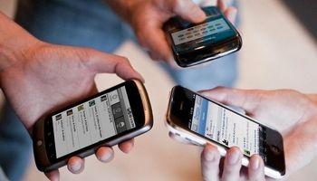 پیشنهاد اخذ 26درصد حقوق گمرکی برای ورود گوشی همراه مسافر