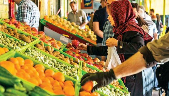نبض بازار میوه تند شد