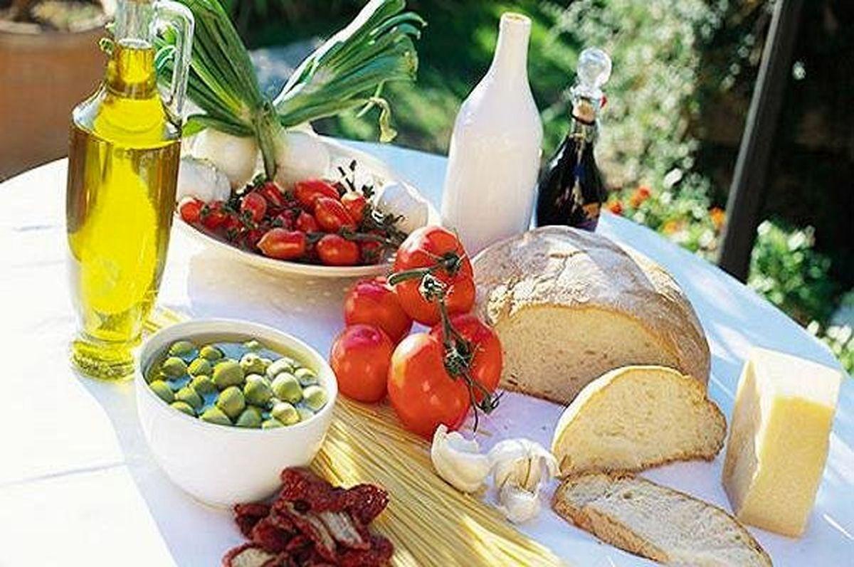 ارتباط یک رژیم غذایی مبتنی بر گیاهان و کووید-19
