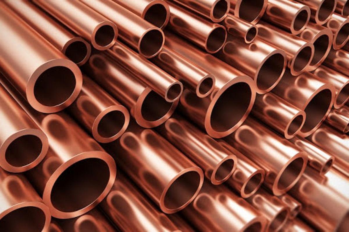 نوسان قیمتی فلز سرخ ادامه دارد