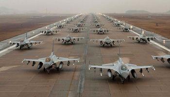 احتمال حمله نظامی آمریکا به ایران چقدر است؟
