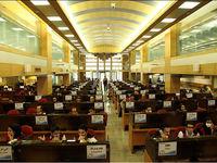 امروز در تالار صادراتی بورس کالا رقم خورد عرضه بیش از ۲۶۵ هزار تن سنگ آهن، قیر و گوگرد