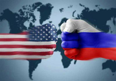 لایحه تنبیهی قانونگذاران روس علیه آمریکا