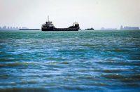 حمله قاچاقچیان دریایی به مرزبانان در خلیج فارس