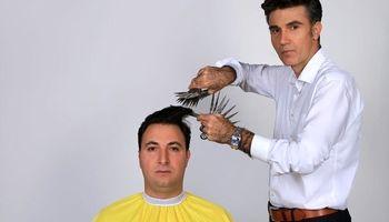 آرایشگر تبریزی رکورد گینس را شکست +عکس