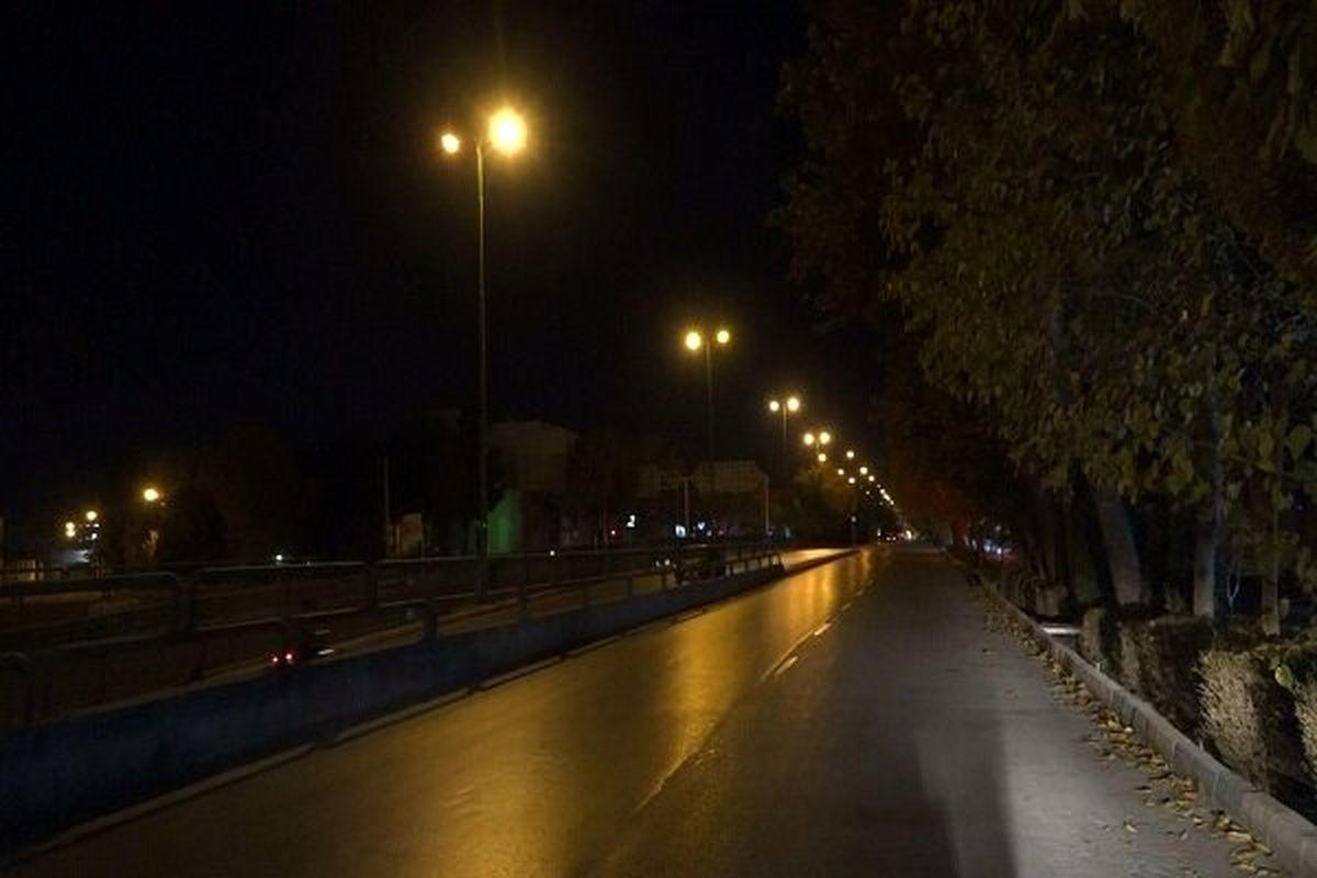 ممنوعیت تردد در نوروز شامل استان گلستان نمیشود