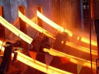 ایران بالاتر از فرانسه، اسپانیا، انگلیس در صنعت فولاد