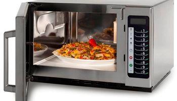 آیا پخت و پز با ماکروویو ایمن است؟
