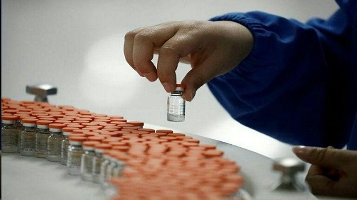 یک محموله واکسن آنفلوآنزا وارد کشور شد