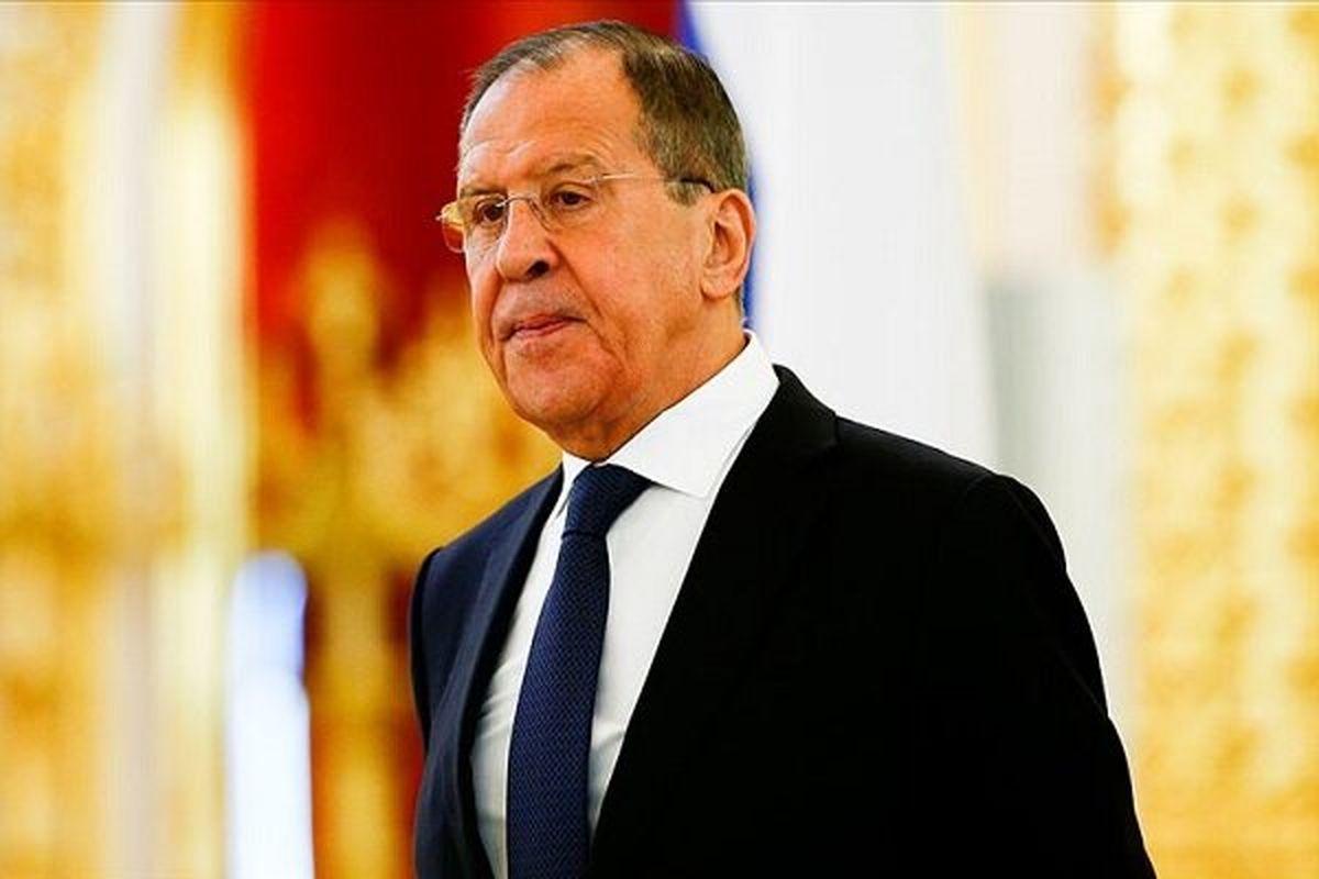 روسیه: ظریف و لاوروف درباره برجام گفتوگو میکنند