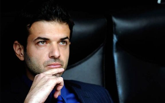 شغل ایرانی برای مرد ایتالیایی +عکس