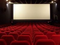 سینما تماشاگر ندارد
