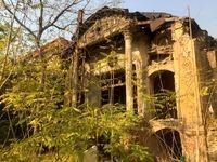 عمارت تاریخی هرمز پیرنیا مرمت و احیاء میشود