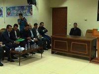 اولین جلسه محاکمه گروه عظام به اتهام قاچاق حرفهای قطعات خودرو