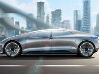 خودروهای باهوش تا سال۲۰۵۰ خیابانها را تصاحب میکنند
