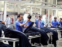 صدای «ناقوس مرگ» برای صنعت پوشاک ایران
