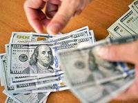 خرید و فروش در بازار دلار ریسکی شد