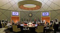 اتهامزنی شورای همکاری خلیج فارس به ایران