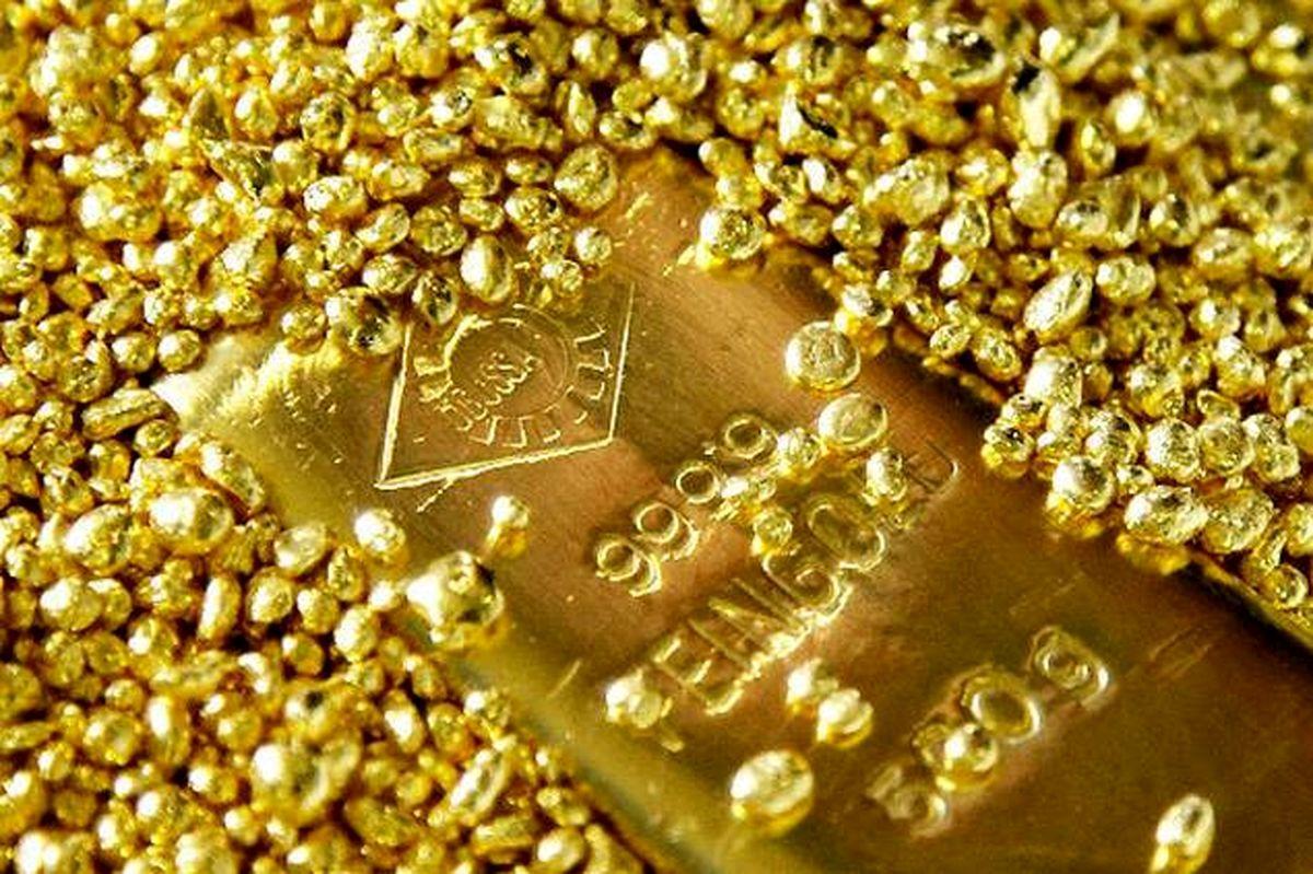 تقویت ۲درصدی ارزش طلا/ سرمایهگذاران سود بیشتری پیش رو خواهند داشت
