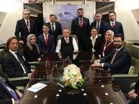 برنامهریزی همزمان تروریستی خواندن سپاه و انتخابات اسرائیل