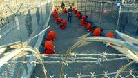 نخستین زندانی گوانتانامو وارد عربستان شد