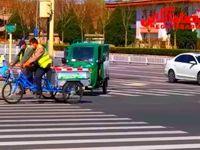 پوشش نیروهای خدماتی پکن +فیلم