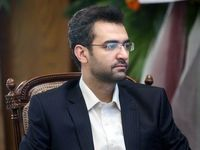 آذریجهرمی: اینترنت گران نمیشود