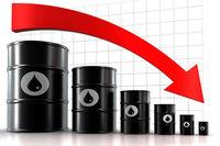 قیمت نفت به ۴۵دلار سقوط میکند؟