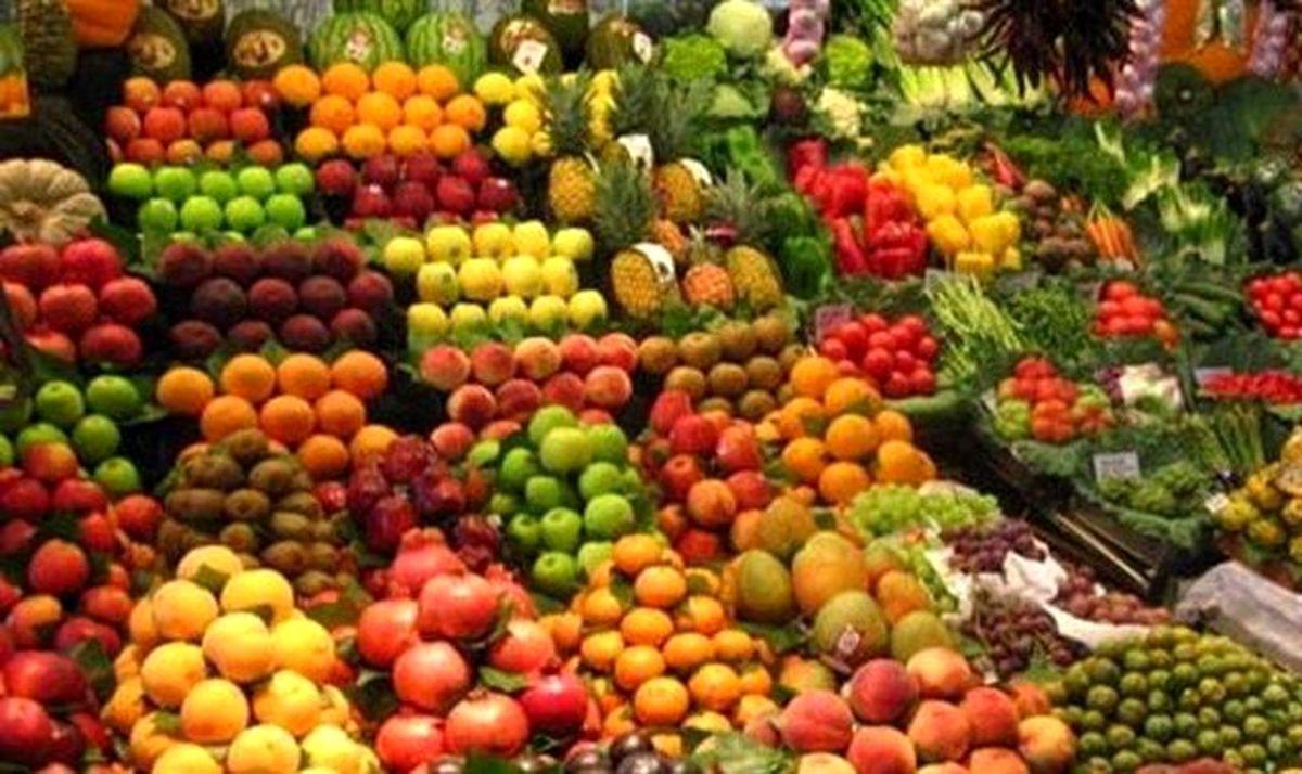 میوه ارزان نشد
