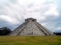 کشف آثار تمدن مایاها پس از ۱۰قرن +عکس